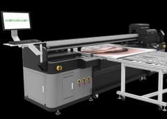UV tiskárny
