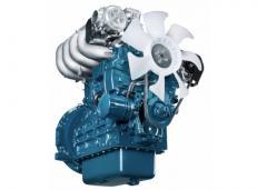 průmyslové motory Kubota