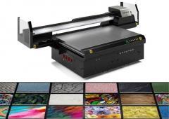 UV led tiskárny